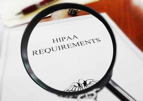 HIPAA privacidad del paciente