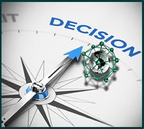 Salud, soporte de decisiones