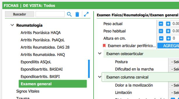 Reumatología general